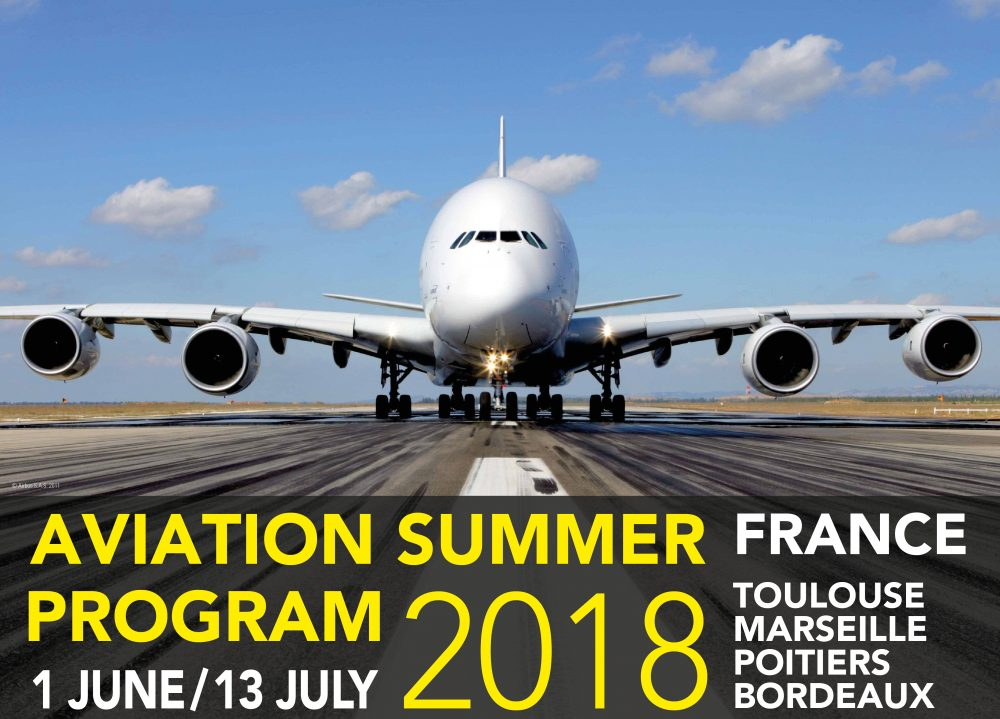 Aviation Summer Program